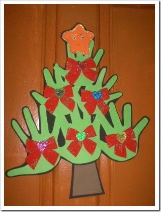 manualidades con las manos (2)