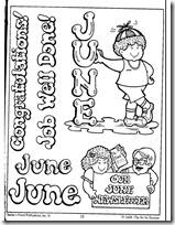 summer- verano, dibujos para colorear (9)