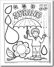 primavera jugar y colorear (2)