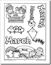 primavera jugar y colorear (5)
