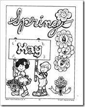 primavera jugar y colorear (34)