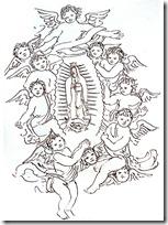 Virgen guadalupe  jugarycolorear-com (7)
