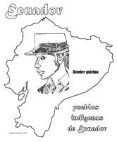hombre quichua 1 1