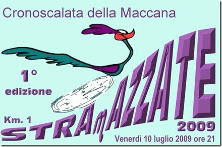Stramazzate 2009