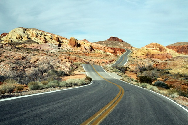 Valley of Fire SP Nevada (41)