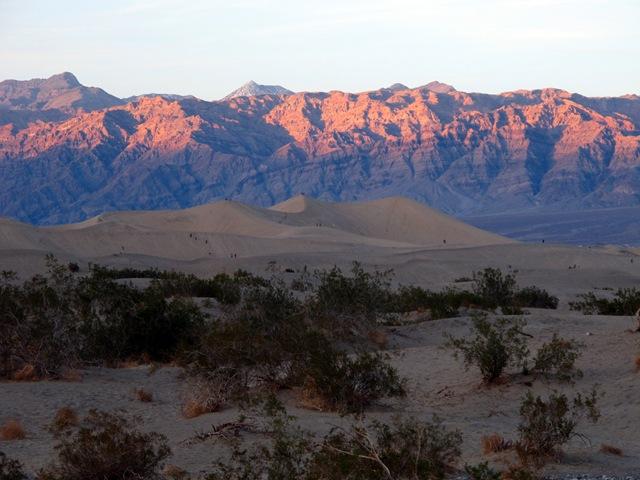 Death Valley Mesquite Flat Sand Dunes (2)