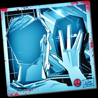KY - Refletido num Espelho