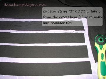 o arm straps