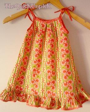 vintage dress1