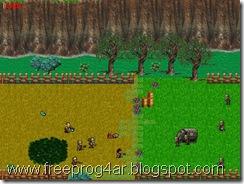 لعبة Tiny Soldiers World War - مدونة تحميل برامج مجانية