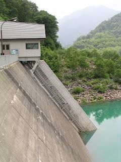 選択取水設備