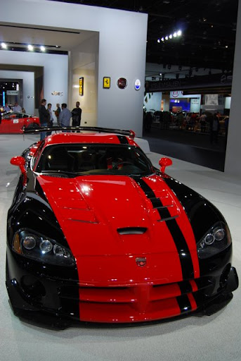 Dodge Viper ACR 1.33 Edition