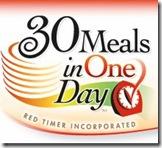 30 Meals