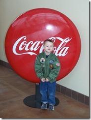 Coke Museum 2