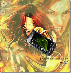 Omnia2-MobileSpoon