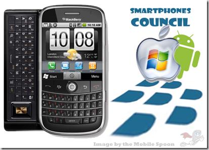Smartphones-Council