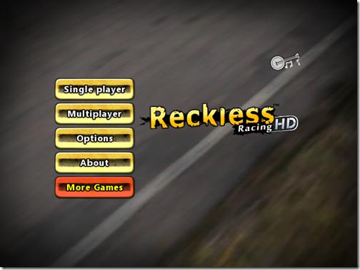 Reckless-Racing