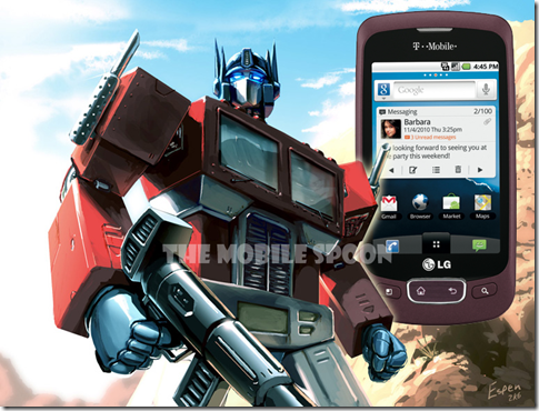LG-Optimus-Prime-One-Smartphone