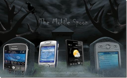 RIP Mobile
