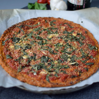 Roasted Garlic Olive Oil Pizza Sauce Recipes