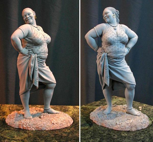 MarkNewmanSculptures07