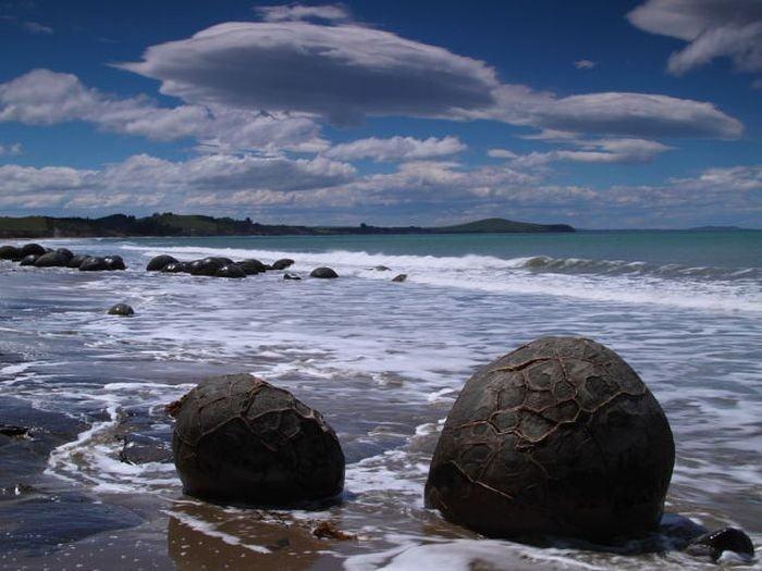 Moeraki-Boulders (1)