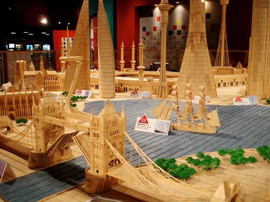 toothpick-city