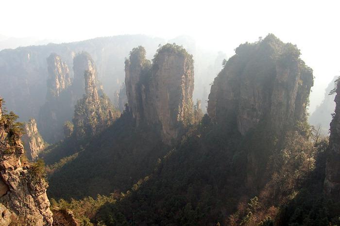 zhangjiajie (2)