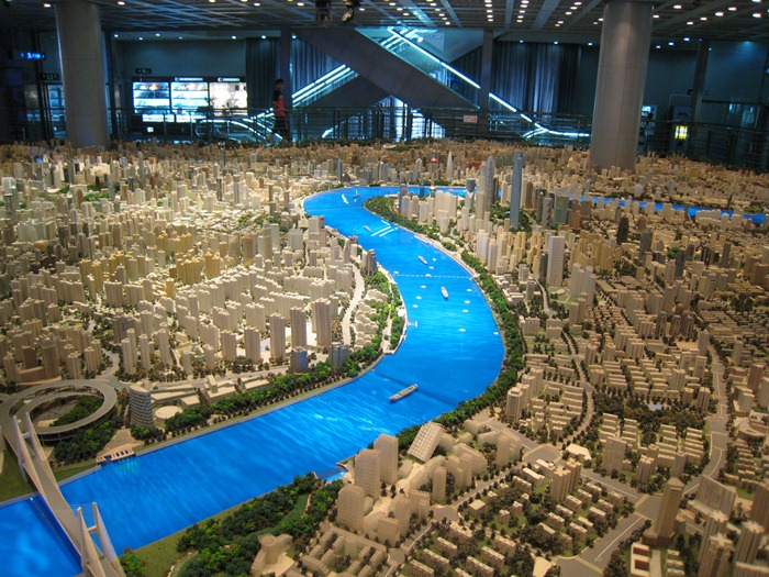 shanghai-model (4)