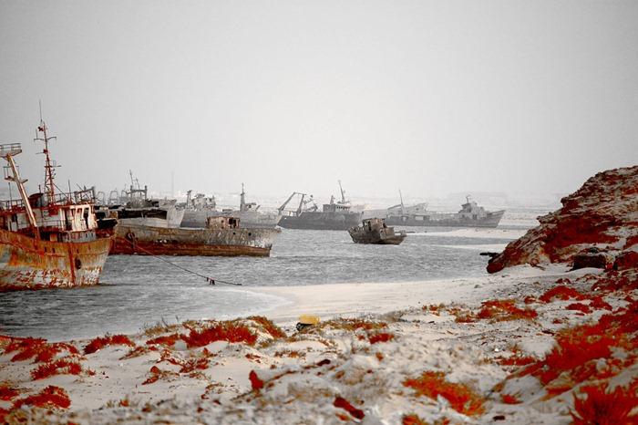 Nouadhibou-shipwreck3