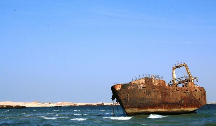 Nouadhibou-shipwreck9