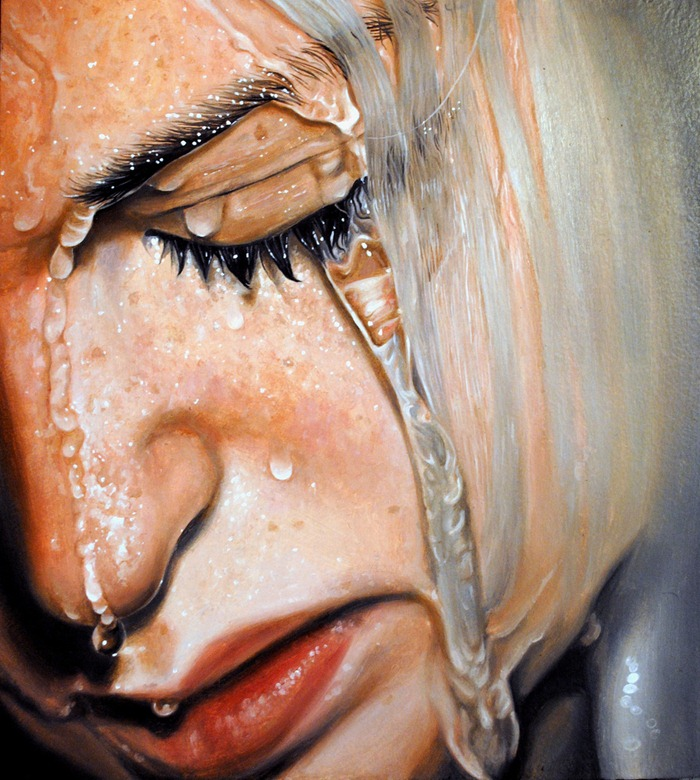 The Most Amazing Oil Painting