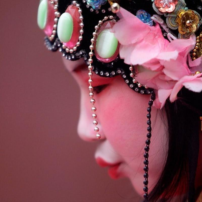 Chinese Lunar Year Celebration