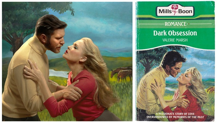 mills and boon woods