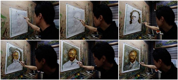 dafen-oil-painting-village13