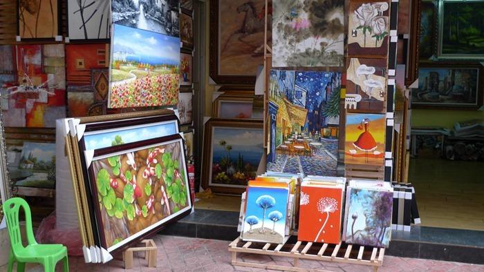 dafen-oil-painting-village10
