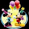 Minie e Mickey mou
