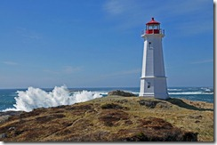 Peggy's Cove, Nova Scotia - from archer10 on Flickr