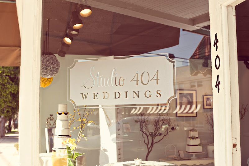 Studio 404 Weddings in Long Beach California