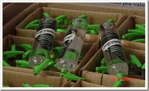 430 Lanças-perfumes apreendidas pela DET
