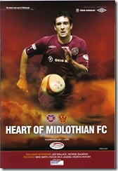 Hearts programme