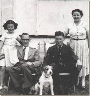 The Boyce's 1953