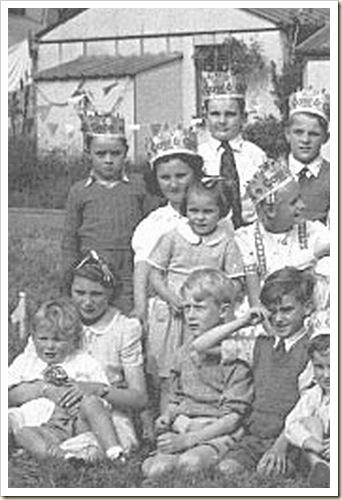 coronation kids A