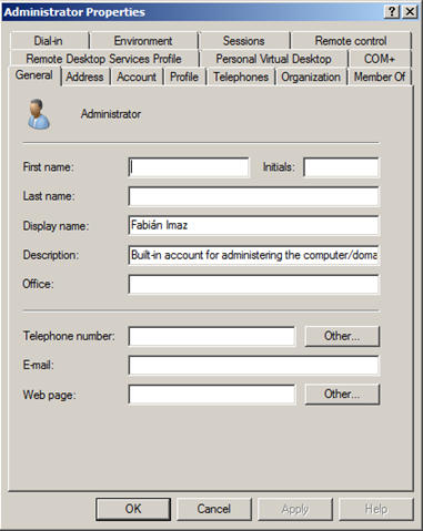 8_Display Name updated through SharePoint 2010