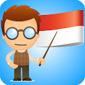 Bahasa Indonesian Grammar Free icon