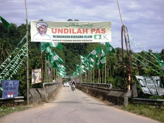 jambatan dekat
