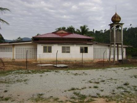 ini lah masjid