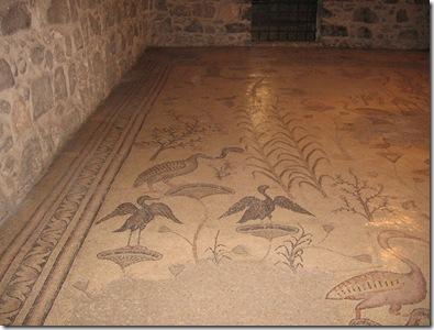 Mosaic Floor 4