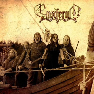ensiferum iron