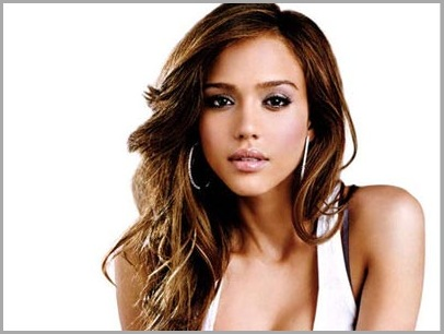 jessica alba, hot girl in the word, sexy jessica alba